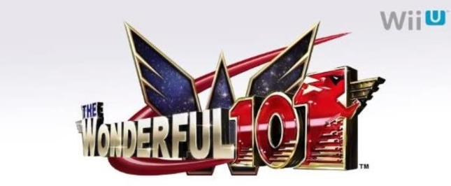Wonderful 101 WiiU Logo Artwork